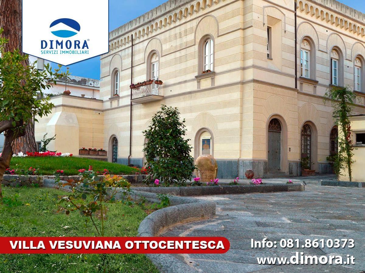 villa-vesuviana-ottocentesca-boscoreale