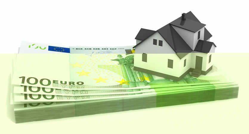 Il mutuo per acquistare la casa
