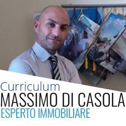 Massimo Di Casola - Esperto Immobiliare